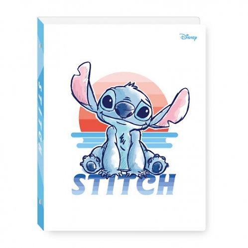 (預訂20日)B5活頁夾_Stitch