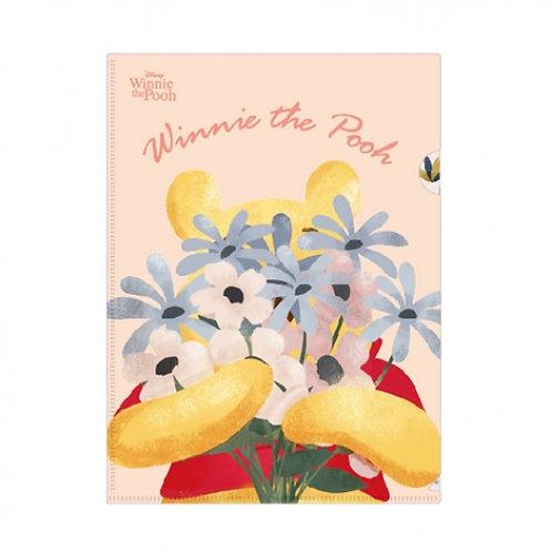 LU雙層File_Pooh 小熊維尼