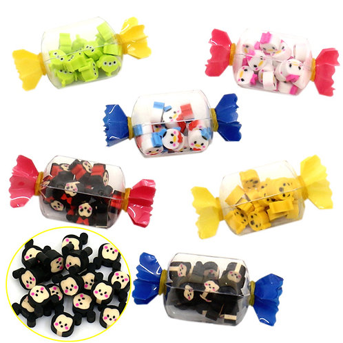 糖糖擦膠_Disney
