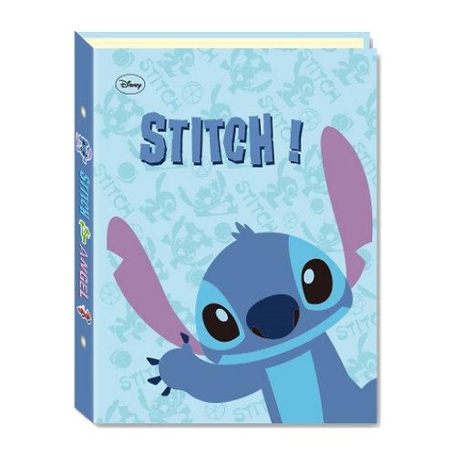 A5活頁夾_Stitch