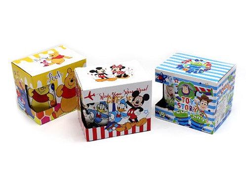 耳仔杯_Toystory 反斗奇兵 Mickey 米奇老鼠