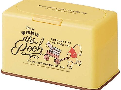 口罩收納盒_Pooh 小熊維尼