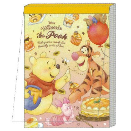 Mini Memo_Pooh