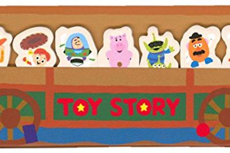 條條Memo_Toy Story