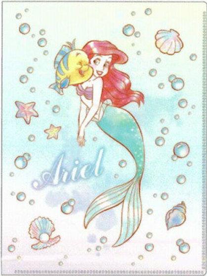 10層File_Ariel 美人魚