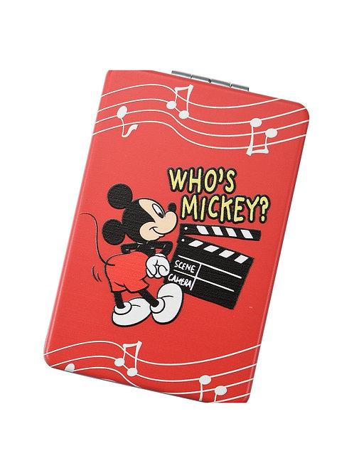 鏡_Mickey 米奇老鼠