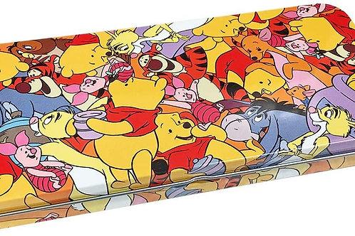 筆盒_Pooh 小熊維尼