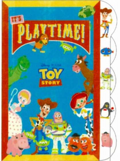預訂(需時15-20天)5層File_Toy Story