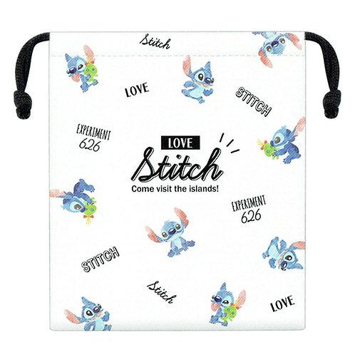 索袋_Stitch 史迪仔