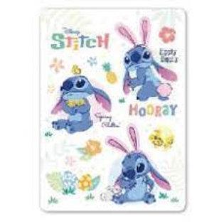 B5墊板_Stitch 史迪仔