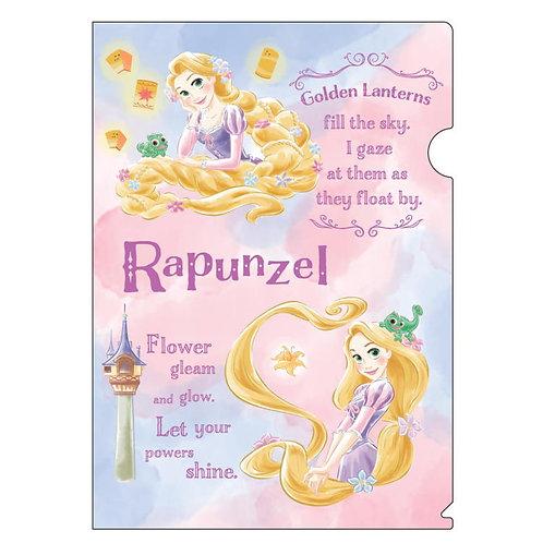 A4 File_Rapunzel 長髮公主