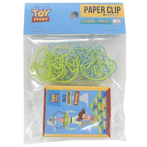 Clip Set_Toy Story 反斗奇兵