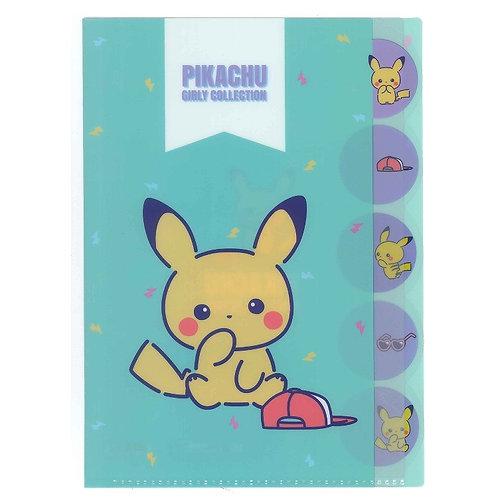 5層File_Pikachu 比卡培