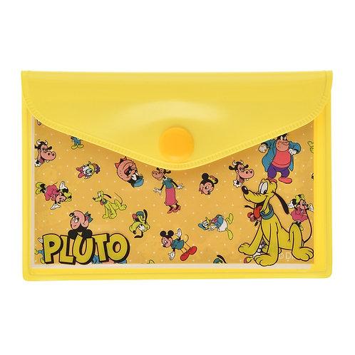 啪袋連貼紙_Pluto 布魯托