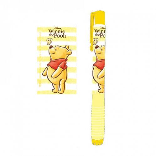 擦膠筆_Pooh 小熊維尼