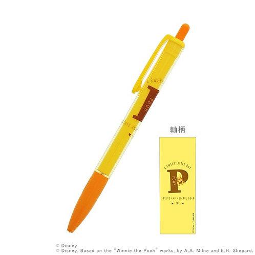 鉛芯筆_Pooh 小熊維尼