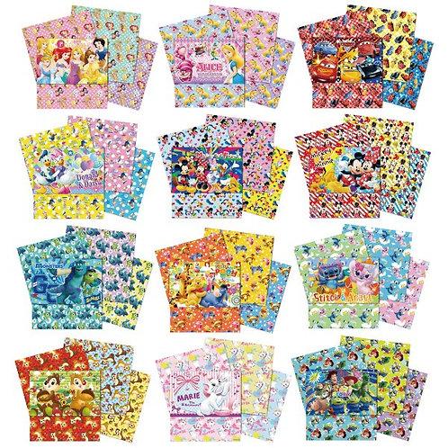 摺紙_Disney