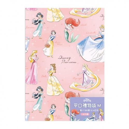 M禮物袋(16個)_Princess 公主