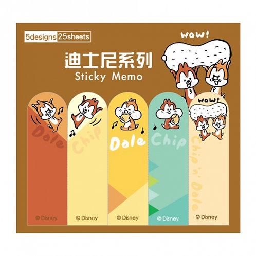 條條Memo_C&D
