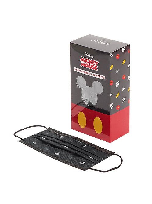 口罩20個_Mickey 米奇老鼠