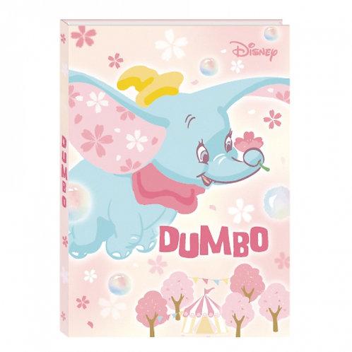 {預訂15天}書型便條紙_Dumbo