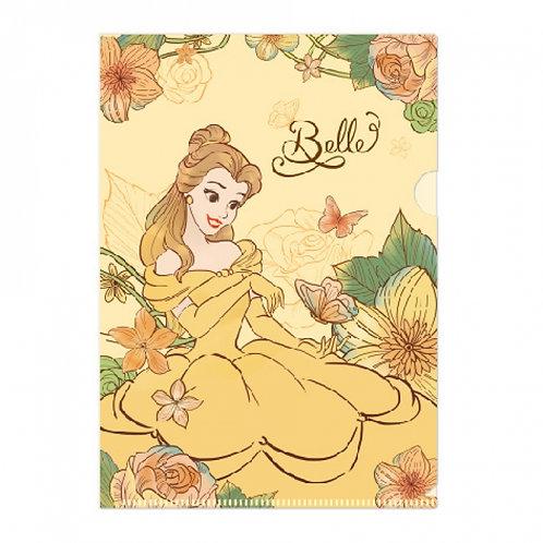 A4 File_Belle