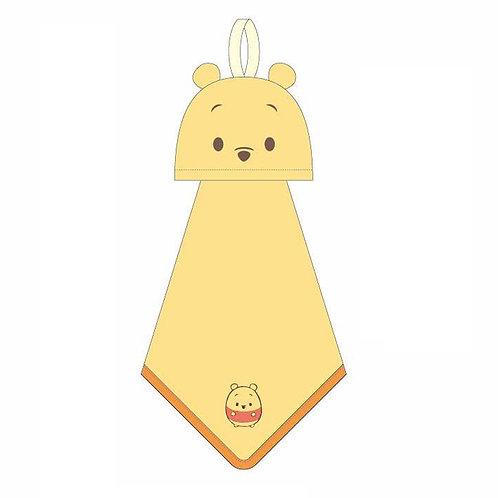 抹手毛巾_Pooh 小熊維尼
