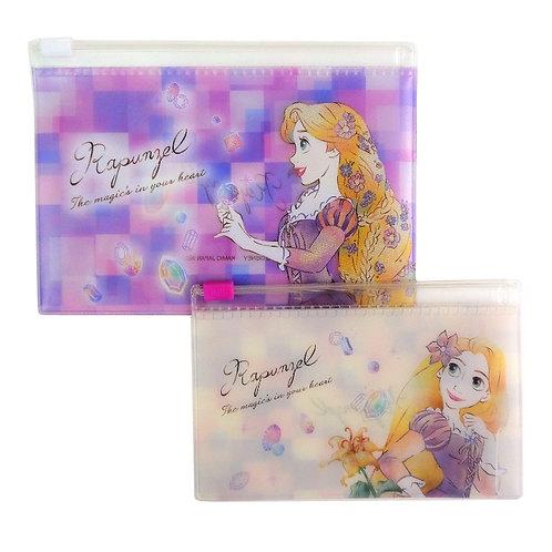 Zip袋Set_Rapunzel 長髮公主
