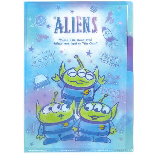 A5 3層File_Aliens