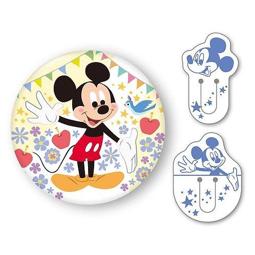 Clip Set_Mickey 米奇老鼠