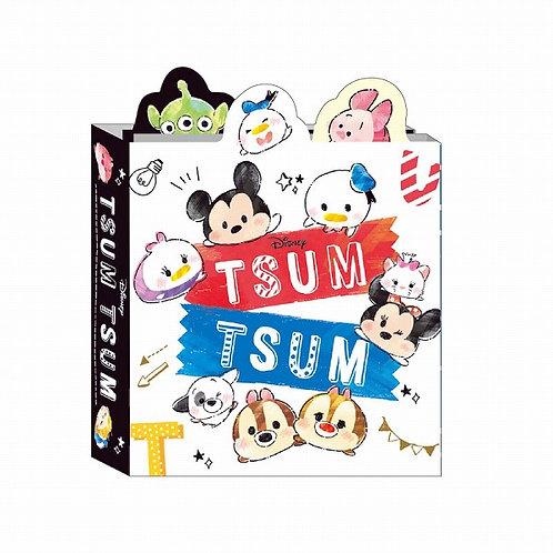 多摺Memo_TsumTsum