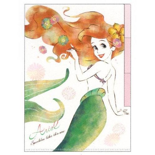 A5 3層File_Ariel 美人魚