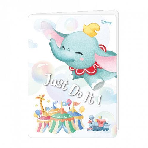 萬用卡_Dumbo 小飛象