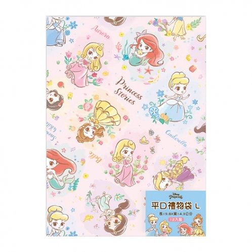 L禮物袋(12個)_Princess 公主