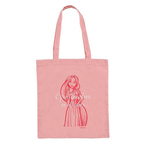Tote Bag_Rapunzel 長髮公主