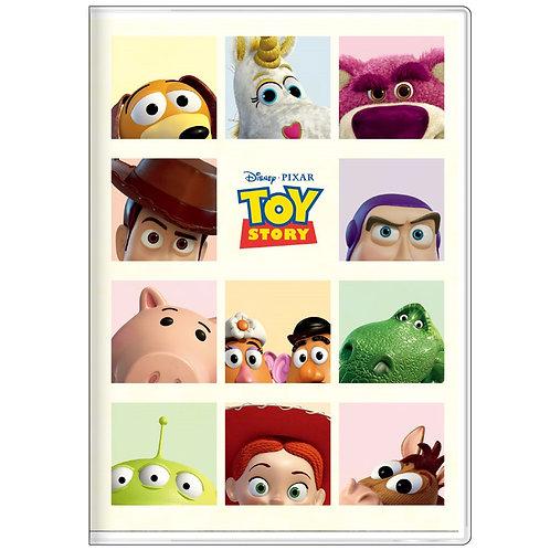 (預訂20日)B6 Schedule_Toy Story