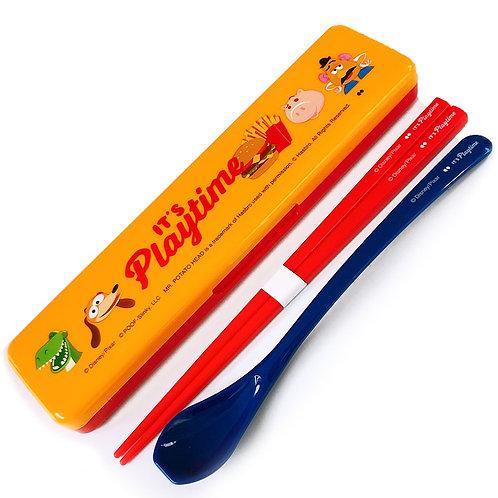 餐具Set(Toystory)