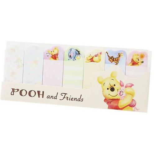 條條Memo_Pooh 小熊維尼