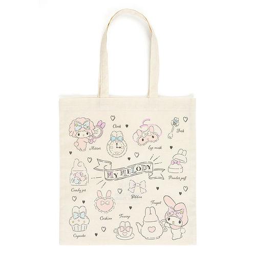 Tote Bag_My Melody