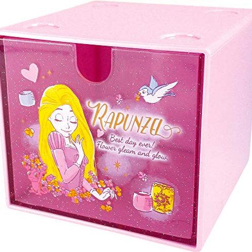 方格櫃桶_Rapunzel 長髮公主