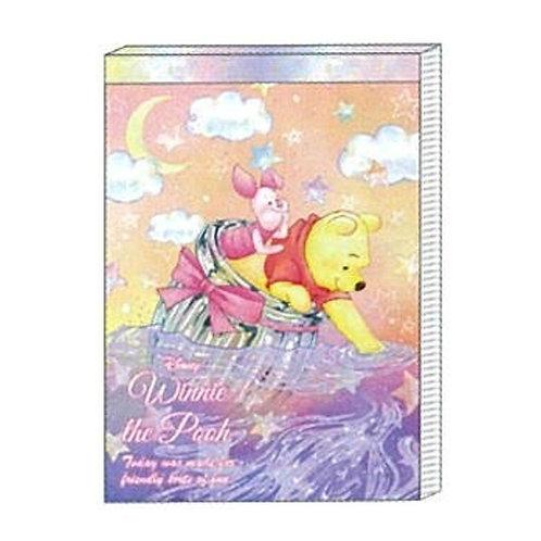 Mini Memo(厚)_Pooh 小熊維尼