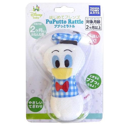BB玩具_Donald Duck 唐老鴨
