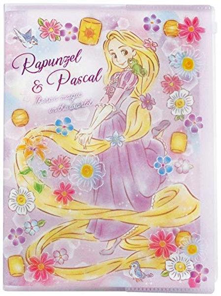 多層File連Notebook_Rapunzel 長髮公主