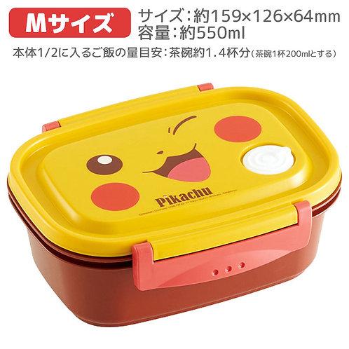 飯盒_Pikachu 比卡超