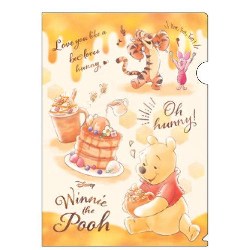 A4 File_Pooh 小熊維尼