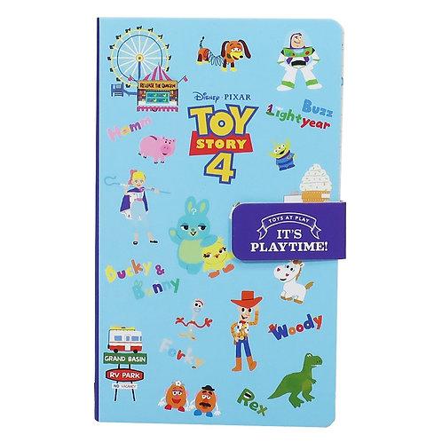 磁石Memo_Toy Story