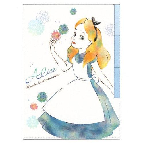 A5 3層File_Alice 愛麗絲