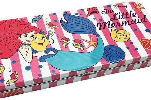 筆盒_Ariel 美人魚