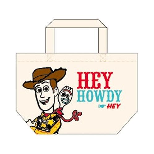 飯袋_Woody 胡迪