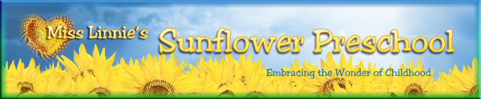 Sunflower Preschool in Capistrano Beach and San Juan Capistrano